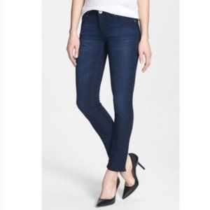 DL1961 Mid Rise Skinny Ankle Angel Jeans size 28